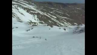 Alta ruta invernal 2