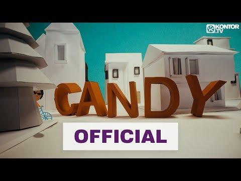 Joseph Armani & Baxter - Candy