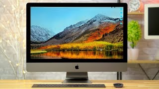 iMac Pro Review - Really Worth $5,000?