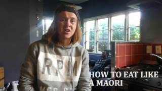 Pretty simple way of how to eat like a Maori here in New Zealand. If you would like more video's like this, let me know below! Feel free to give me an add on ...