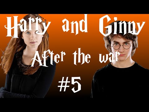 Harry and Ginny - After the war #5