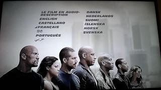 Nonton Menu Dvd  Fast   Furious 7  Furious 7  Film Subtitle Indonesia Streaming Movie Download