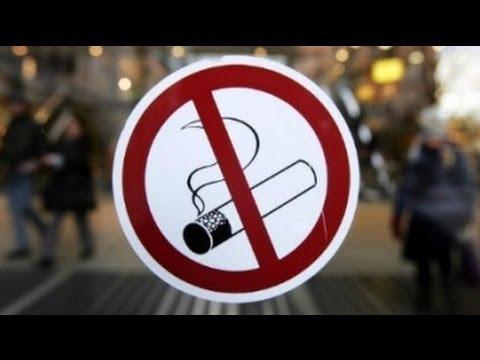 Что на самом деле помогает бросить курить, а что только мешает