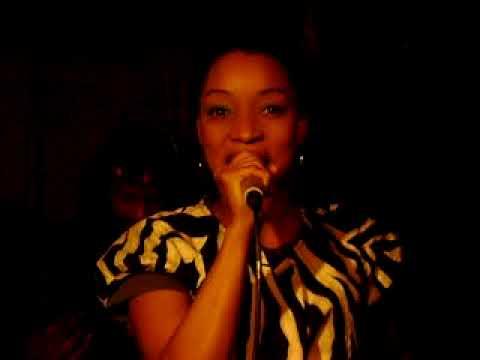Nemiss Performing @ She's So Fresh Showcase II
