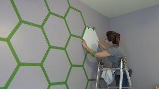 Girls Room Renovation