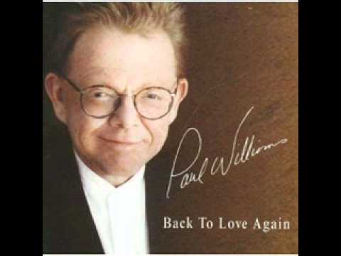 Paul Williams - I Won't Last a Day Without You (duet with Valerie Carter)