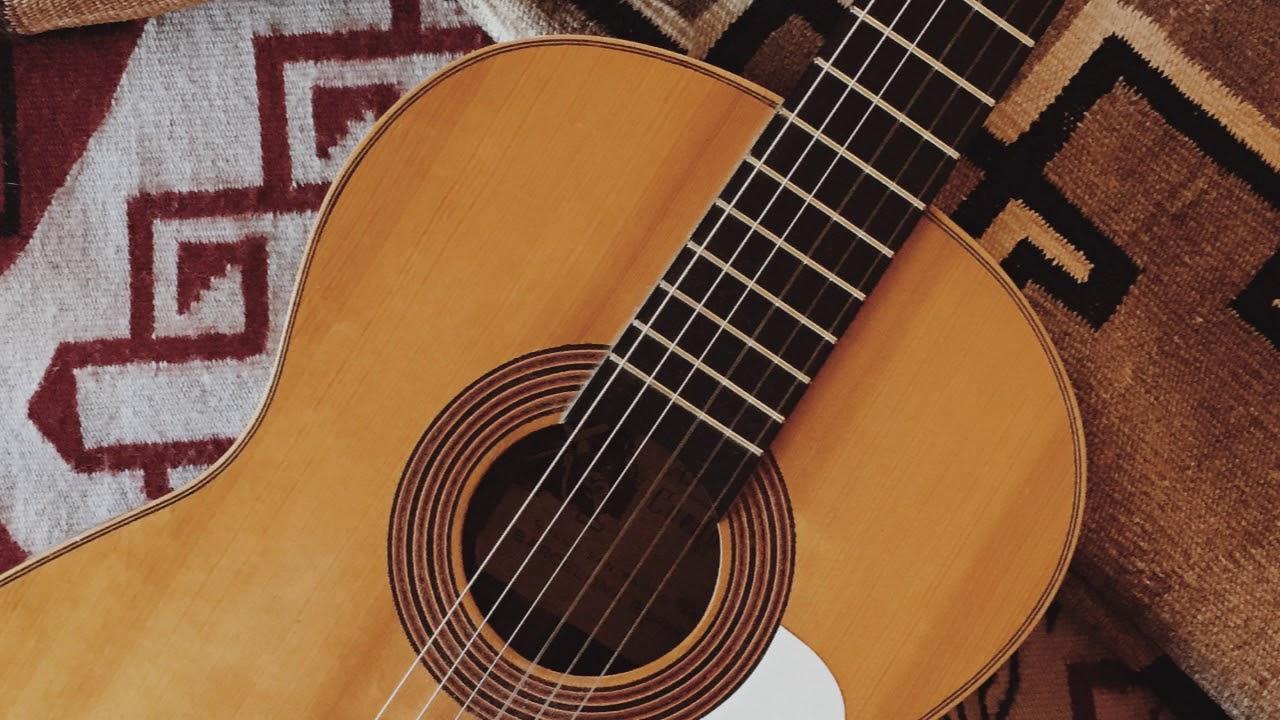 My top 10 Classical Guitar songs