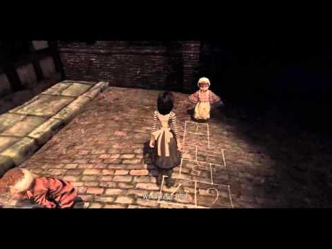 Vanomas - Alice: Madness Returns обзор