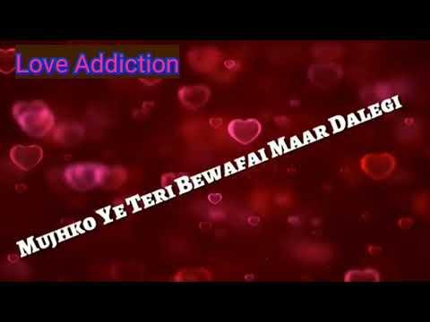 Video Mujhko ye teri bewafai mar dalegi part 1 sad status download in MP3, 3GP, MP4, WEBM, AVI, FLV January 2017