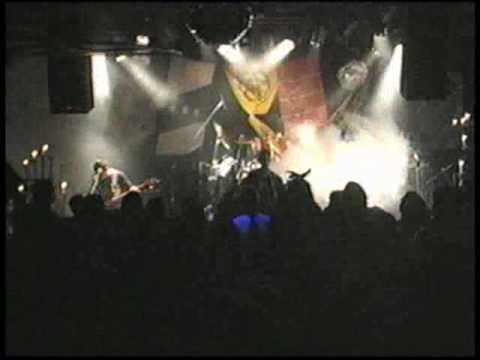 DORSO - Nasty Ritual - Lanzamiento Disco Blood 1998 online metal music video by DORSO