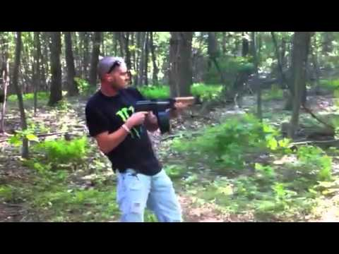 Video Pistol AK-47 with a 75 round drum download in MP3, 3GP, MP4, WEBM, AVI, FLV January 2017