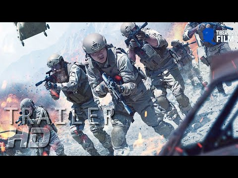 Rogue Warfare – Der Feind / Offizieller Trailer / HD Deutsch