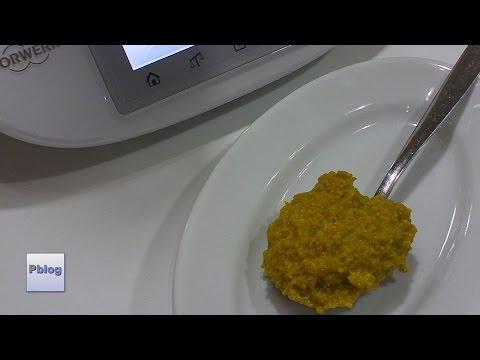 video ricetta: bimby - il brodo vegetale fatto in casa.