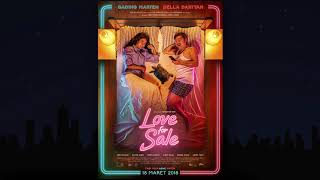 LOVE FOR SALE - Official Poster & OST | 15 March 2018