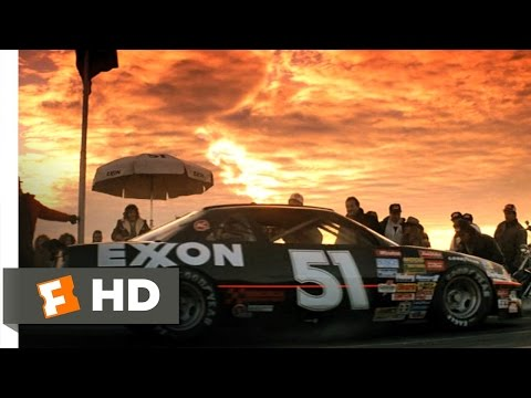 Days Of Thunder (1/9) Movie CLIP - Dropping The Hammer (1990) HD