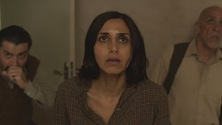 Under The Shadow Q A With Babak Anvari And Narges Rashidi
