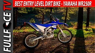 9. 2017 Yamaha WR250R Mods Specs and Review