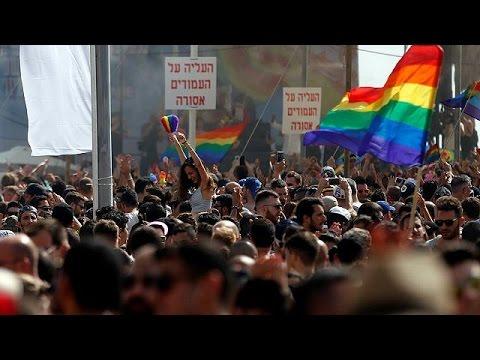 Για αποπροσανατολισμό κατηγορούν το Ισραήλ ομοφυλοφιλικές οργανώσεις