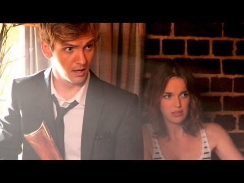 The Thompsons (Trailer Deutsch)