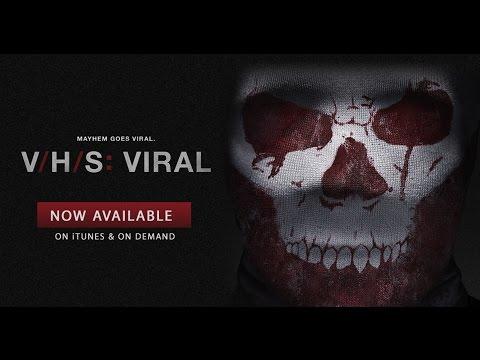 V/H/S Viral TV Spot