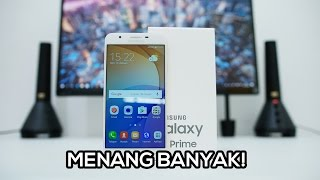 Video Unboxing Samsung J7 Prime Indonesia - Nggak Cuma Mewah Doang MP3, 3GP, MP4, WEBM, AVI, FLV November 2017