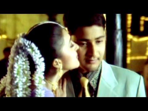 Yuvaraju Movie || Tholi Valape Thiyyanidi Video Song || Mahesh Babu, Sakshi Sivanand, Simran