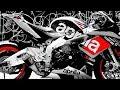 APRILIA RSV4 RR - Bike Mods and Ride Review  WOW!