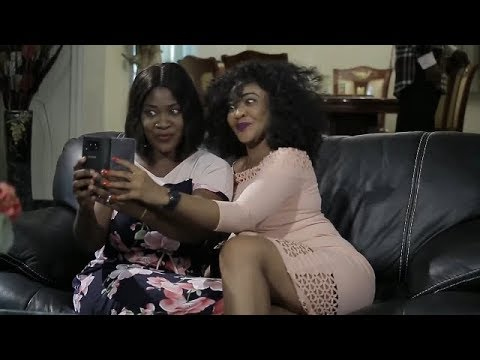 HEART OF A GOOD WIFE MERCY JOHNSON NEW NIGERIAN MOVIES 2018 2019