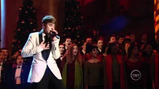 Justin Bieber - Christmas in Washington 2011 720p HD