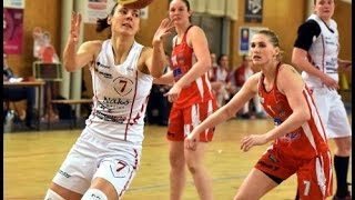 Feytiat France  city photos gallery : USC - Feytiat (France NF1 2015/2016 regular season)