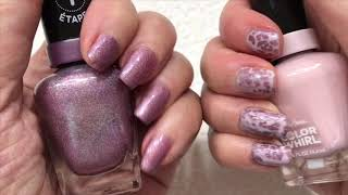 Nonton NEW SALLY HANSEN COLOR WHIRL TOP COAT MANICURE Film Subtitle Indonesia Streaming Movie Download