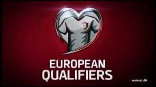 Sound design European Qualifiers