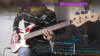 """Tuning : E Standard Bass : Fender Precision Follow me on Twitter : https://twitter.com/Darkmax77 Green Day II Song Pack Green Day """"21 Guns"""" – Alt. Lead Green..."""
