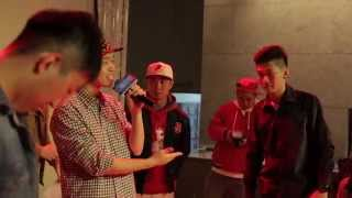 Download Lagu Diss RBL 3 - 喜德 vs 傅國冠 - Mp3
