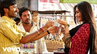Video A.R. Rahman - Tum Tak Lyric | Raanjhanaa | Dhanush, Sonam MP3, 3GP, MP4, WEBM, AVI, FLV Juli 2018