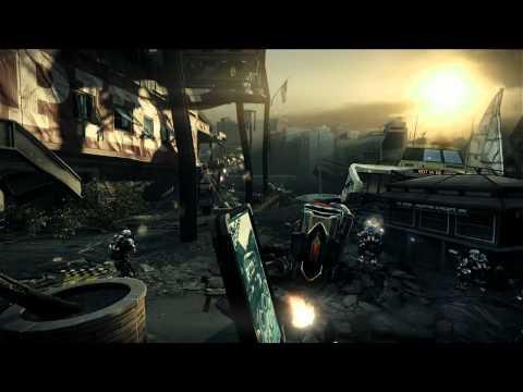 Crysis 2 Multiplayer Demo Trailer