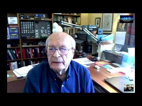 A talk with Rupert Neve – 60+ years in the History of audio – Audio Days