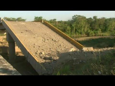 Κολομβία: Διπλή βομβιστική επίθεση
