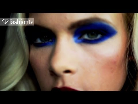 Illuminati: The New Model Order | Fashion Film by Idoll Magazine | FashionTV
