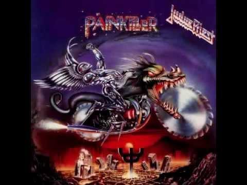 Judas Priest - Night Crawler (Subtítulos en Español)