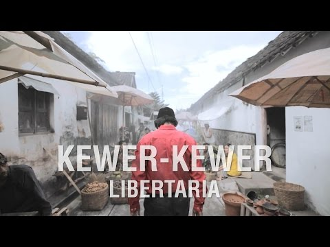 gratis download video - Kewer-Kewer ( Libertaria feat. Riris Arista )