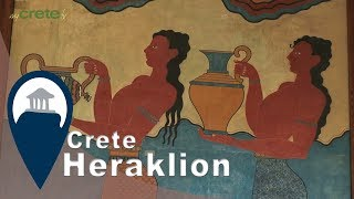 Crete | Heraklion Region