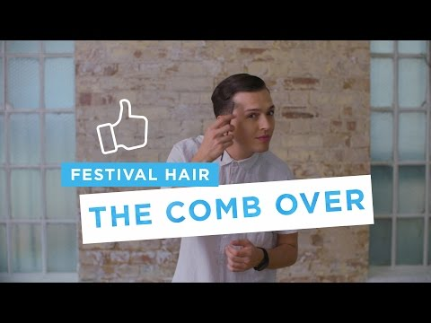 PRIMARK | The Comb Over