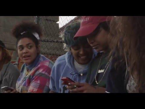 KLIP: PRINCESS NOKIA - 'Tomboy'