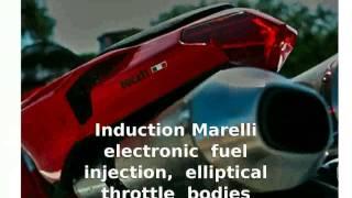 4. Ducati 848 EVO Specs, Info