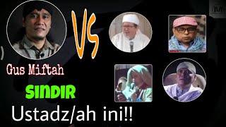 Video Gus Miftah BONGKAR Kualitas (ng) Ustadz/ah dibalik 02 #NUberSATU MP3, 3GP, MP4, WEBM, AVI, FLV April 2019