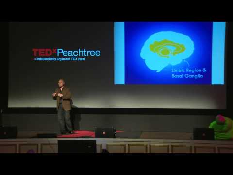 Why TED talks don't change your life much: Neale Martin at TEDxPeachtree