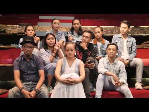 The Lady oleh Solo Dance Studio, Minggu 15 April 2018