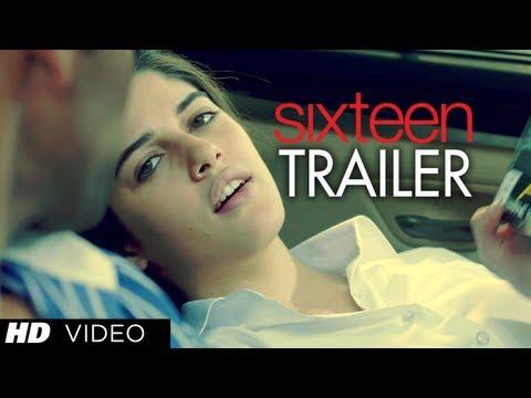 Sixteen Official Theatrical Trailer | Izabelle Leite, Mehak Manwani, Wamiqa Gabbi, Highphill Mathew - Movie7.Online