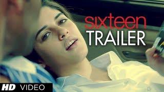 Sixteen - Official Theatrical Trailer  Izabelle Leite, Mehak Manwani, Wamiqa Gabbi, Highphill Mathew